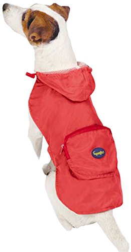 Stowaway Costume (Zack & Zoey Under the Sea Stowaway Jacket, Medium, Coral)