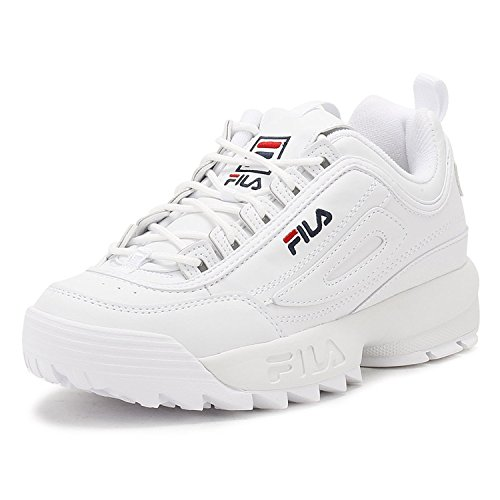 Baskets 2 Fitness Running Shoes Sports Blanc Chaussures II Décontractées Disruptor Sneaker Low Femme HOTxq6
