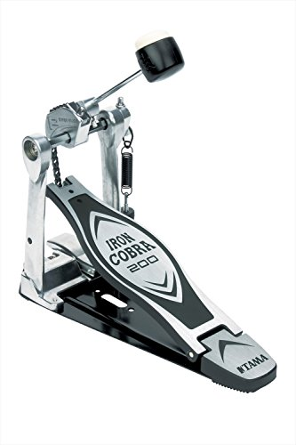 (TAMA HP200P Iron Cobra 200 Single Pedal)