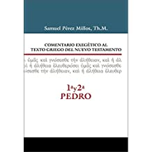 Comentario exegetico al texto griego del Nuevo Testamento: Apocalipsis (Spanish Edition)