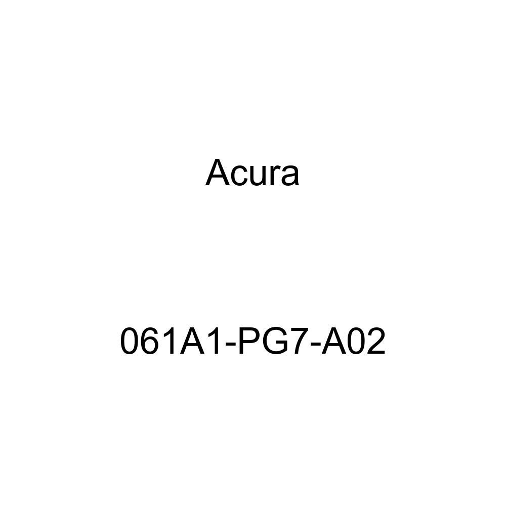 Acura 061A1-PG7-A02 Engine Cylinder Head Gasket Set