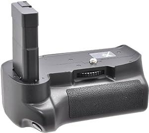 Battery Grip Kit for Nikon D3100 D3200 D3300 Digital SLR Camera by Big Mike's