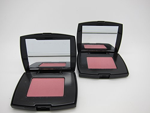 Blush Subtil Delicate Oil-free Powder Blush Rose Fresque (2.5g New!) by Brand New (Lancome Havana Blush)