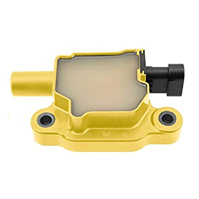 ACCEL 140043 Ignition SuperCoil: Automotive