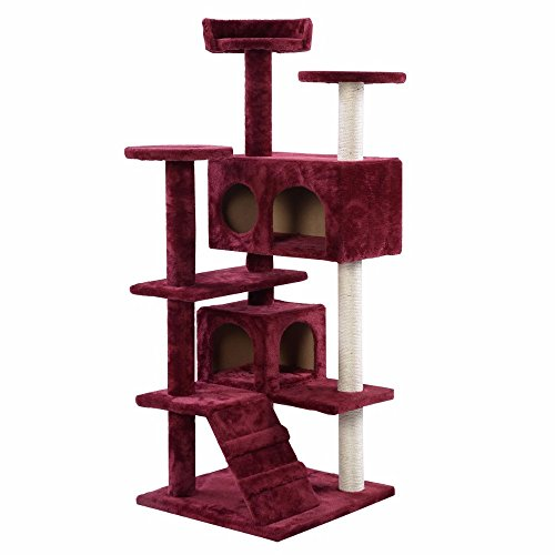 new-cat-tree-tower-condo-furniture-scratch-post-kitty-pet-house-play-wine-ship-from-usa