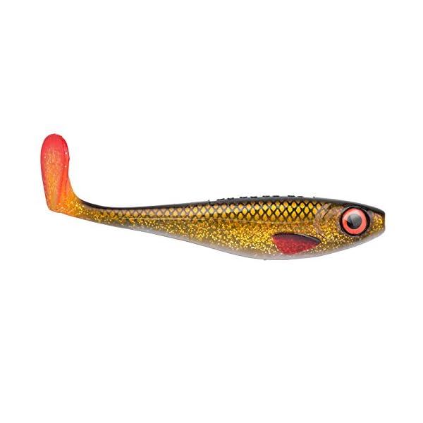 Soft Bait Pike FishingSPROIris the Boss 18cm Rudd