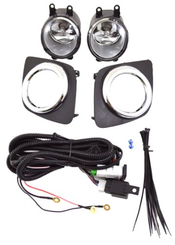 pcp-fog-lights-and-bezels-set-for-2009-2012-toyota-rav4