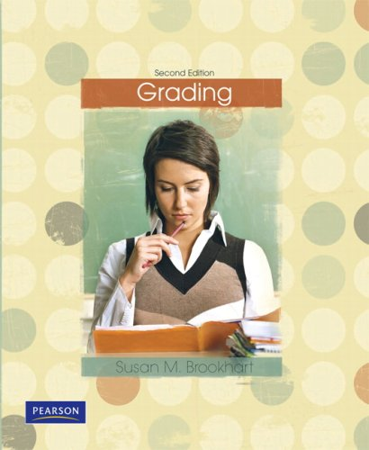 Grading (2nd Edition)
