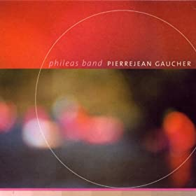 Pierrejean Gaucher - Melody Makers