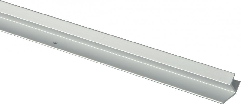 Maxim 53374 StarStrand 48'' 45 Degree Angle Aluminum Channel, Glass, Bulb , W Max., N/A Safety Rating, Shade Material, Rated Lumens