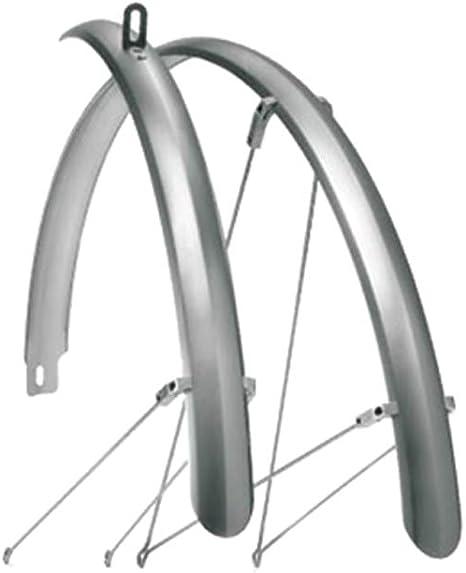 RSP Cityplate - Guardabarros delantero y trasero para bicicleta de ...
