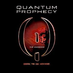 Quantum Prophecy Audiobook