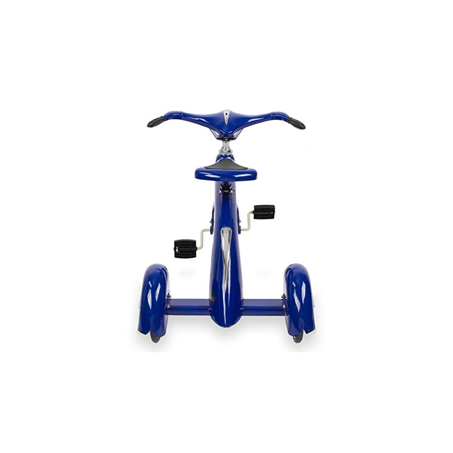 Airflow Collectibles Jr. Dark Blue Sky King Tricycle