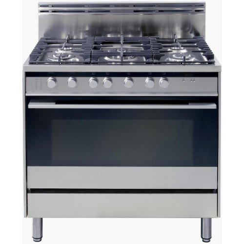 Fisher Paykel OR36SDBGX2 36 Gas Range (Fisher And Paykel Gas Range compare prices)