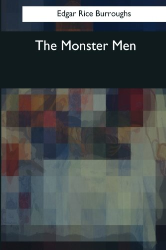The Monster Men pdf