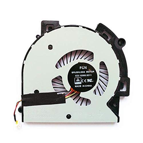 Cooler Para Hp Envy X360 15-ar Tpn-w119 W120 M6-aq M6-ar M6-