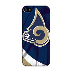 Cover For iphone 6 4.7 St. Louis Rams Nfl Pattern Personalised Phone Case