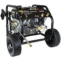 LIFAN Hydro Pro Series 4,500 psi Pressure Washer