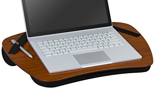 Lap Desk 45364 LapGear Executive , - Cherry Woodgrain (Fits up to 15.6