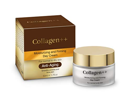 Collagen Anti Aging Moisturizing Firming Cream product image