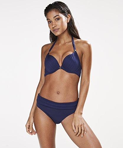 Hunkemöller Damen Push-up-Bikinitop Clean Tailored 122668