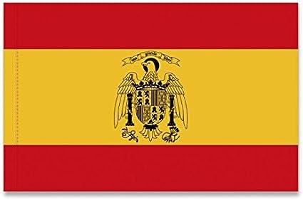 Bandera Martínez Albainox España Aguila de 140 x 90 cm 30511: Amazon.es: Ropa y accesorios