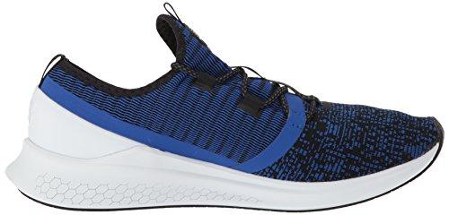 New Balance Men's Fresh Foam Lazr Sport Running Shoes Blue (Blue) EUjHFSiyJ
