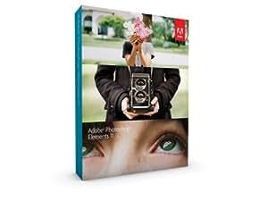 Adobe Photoshop Elements Version 11 (French) (vf - French software)