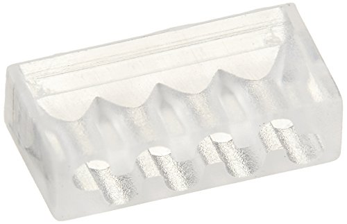 Platinum Tools 106194    Spare Liners for 10 Gig Connectors, 50-Pack