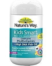 Nature's Way Kid Smart Complete, 0.11 Kilograms