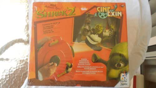 Amazon.es: CINE EXIN SHREK2