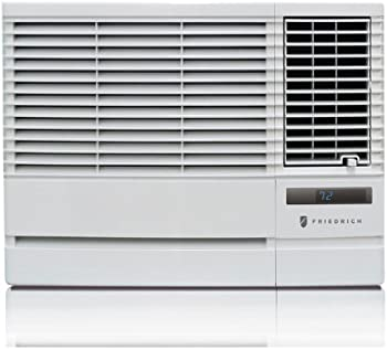 Friedrich Chill 6,000 BTU Window/Wall Slide-Out Air Conditioner