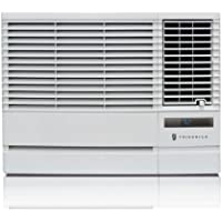 Friedrich Chill Window Air Conditioner, 8000 BTU Cool, 12 EER, 115V, CP08G10B