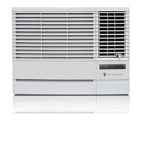 19000/18600 BTU - ENERGY STAR - 230/208 volt - 11.9/11.9 EER Chill Series Room Air Conditioner (Friedrich Chill+)