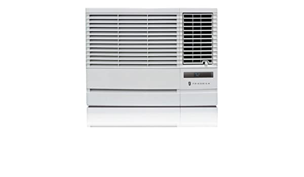 Friedrich 12000 BTU - Energy Star - 115 V - 12,1 EER Chill Serie Acondicionador de Aire: Amazon.es: Hogar