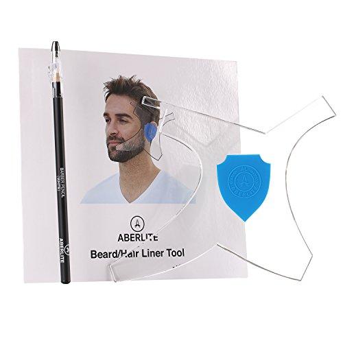 Aberlite Beard Shaper Anti Slip Ultimate product image