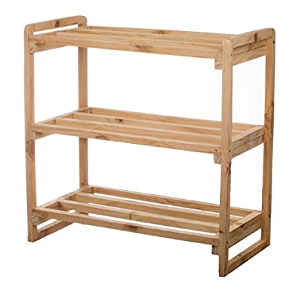 Incredible Dsign Lab Natural Pine Wooden Shelves Rack Download Free Architecture Designs Osuribritishbridgeorg
