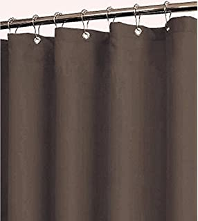Amazon.com: InterDesign Cameo Small Shower Curtain Tension Rod ...