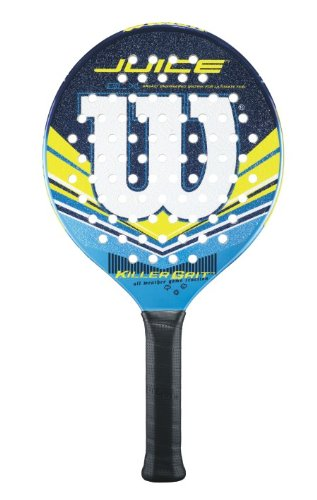 Wilson Juice Platform Tennis Paddle-2 - Wilson Platform Tennis