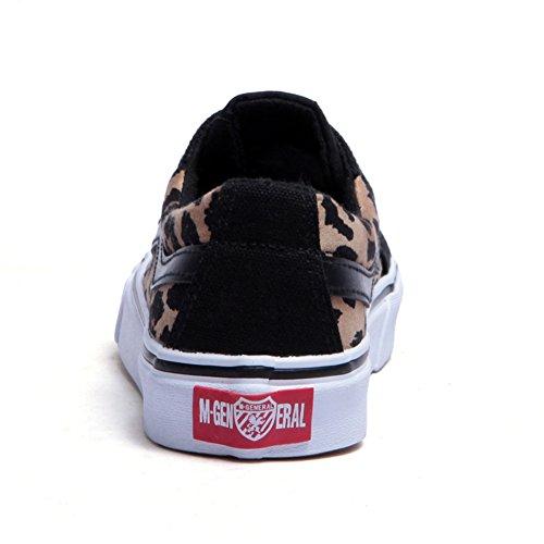 Los estudiantes ayudar a los zapatos de lona bajos/zapatos planos femeninos/zapatos ocasionales femeninos C