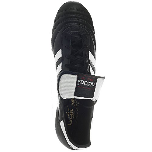 White Cup Unisex adidas Scarpe World da Calcio Running black Nero qwzCzOn6