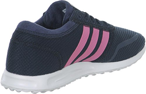 Pour Bleu Originals Adidas Angeles Los Enfants Rose Baskets T4F4ISw1q