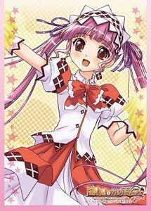 Trading Card Sleeve - Shukufuku no Campanella Minette Ver