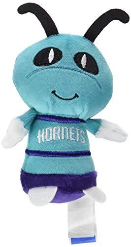 Charlotte Hornets Mascot Teamie Beanie