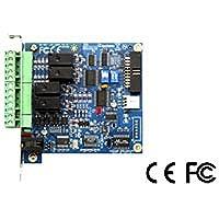 Geovision GV-NET I/O CARD V3.2 | 4input/4output relay outputs