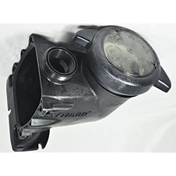 Amazon Com Hayward Spx3020aa Pump Housing And Strainer