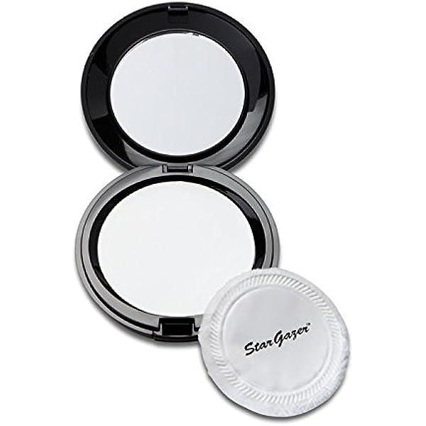 Stargazer, Base de maquillaje (Blanco, en polvo) - 1 unidad: Amazon.es: Belleza