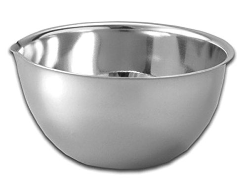 dutscher 910065  GALIPOT Stainless Steel Rim, 170  ml) 170 ml)