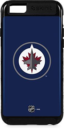 NHL Winnipeg Jets iPhone 6 Plus Cargo Case - Winnipeg Jets Logo Cargo Case For Your iPhone 6 - Store Winnipeg Iphone
