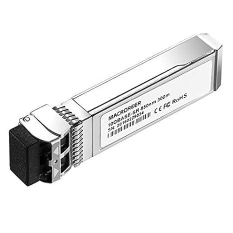 Macroreer for Mellanox MFM1T02A-SR SFP 10GBASE-SR Transceiver Module 850nm 300m